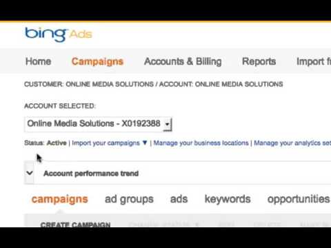 How To Make Money On Clickbank Using Bing Ads
