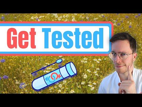 Should you get an STD test?! Doctor Explains