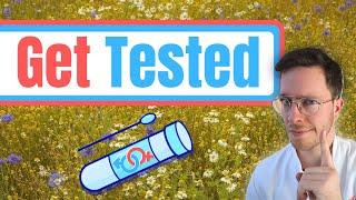 Should you get an STD test?! - Doctor Explains