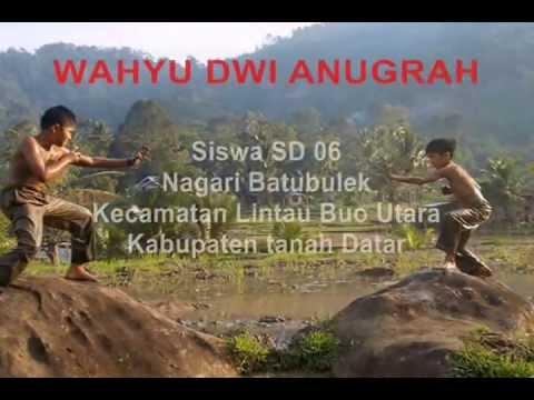 Edwel Yusri Datuak Rajo Gampo Alam - SILAT HARIMAU