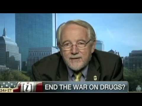 FOX NEWS: Ex-Cop Explains Drug War Incentives