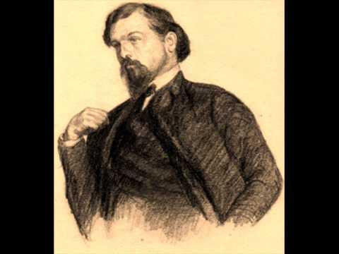 Debussy - Golliwogg's Cakewalk - Children's Corner Suite
