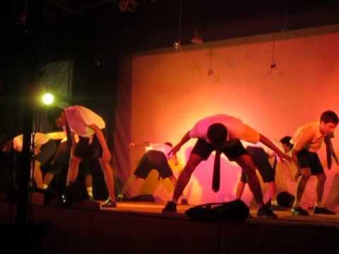 reflector dance video (jame raho)