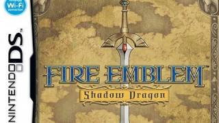 CGRundertow FIRE EMBLEM: SHADOW DRAGON for Nintendo DS Video Game Review