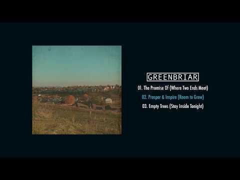 Greenbriar - Untitled EP