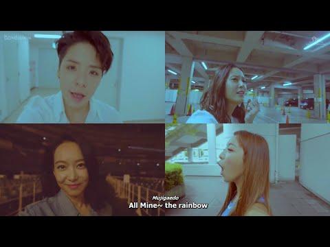 [ROM-ENG SUB]  에프엑스  f(x) - All Mine Music Video