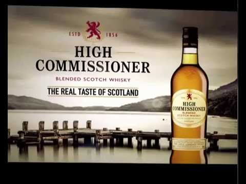 High Commissioner TVC Edit