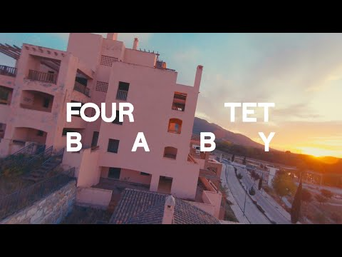 Four Tet - Baby (Official Music Video)
