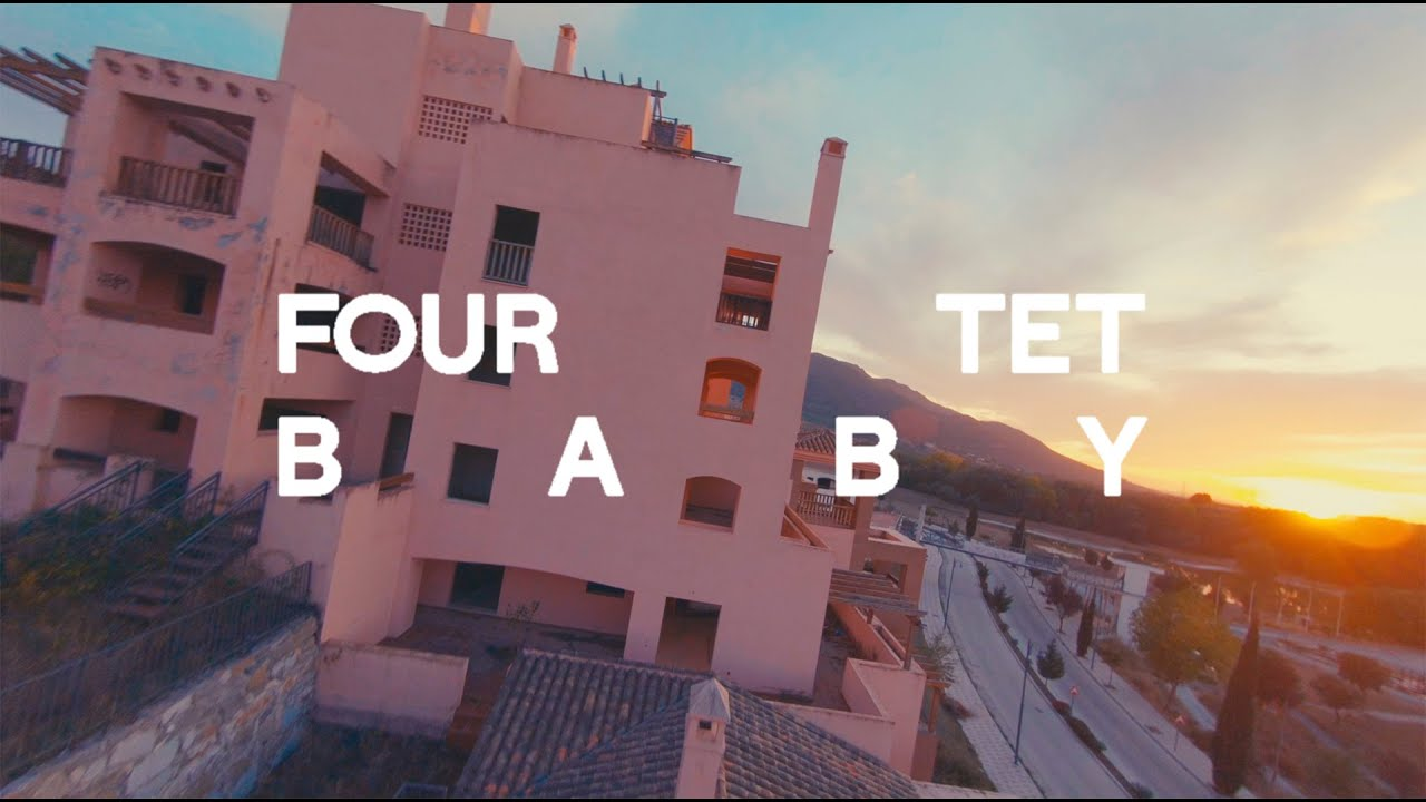 Download Four Tet - Baby (Official Music Video)