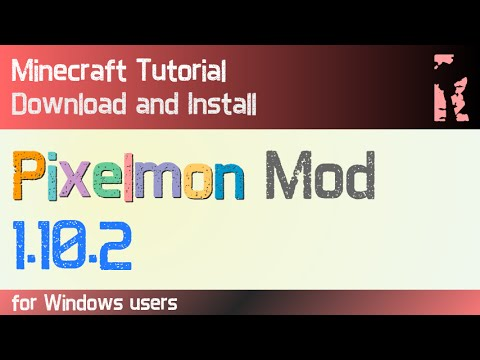 Lucky block pixelmon pink mod 1. 10. 2 minecraft how to download.