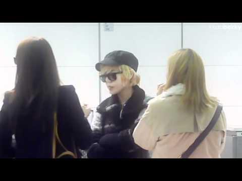 SunYeon@Food Of Love - Airport.