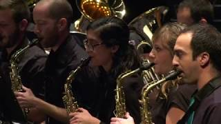 Tangled - TAU Wind Band