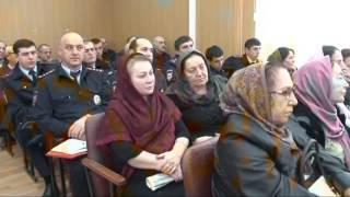 Сергокала Дагестан Налоговый форум прошел в районной администрации
