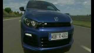 Volkswagen Scirocco R Impressions