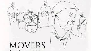 Movers- Like Dreamers Do (instrumental cover)