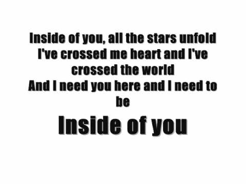Infant sarrow-Inside of you-lyrics