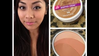Covergirl Whipped Creme / Blusher Demo Thumbnail