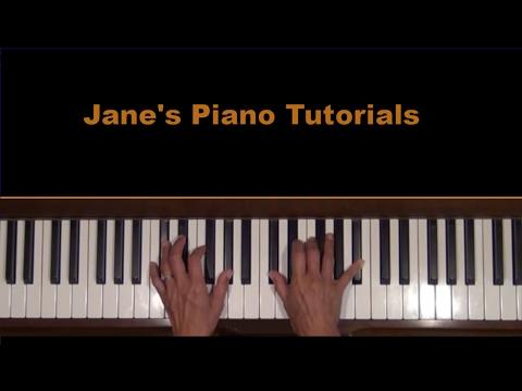 Clementi Sonata Op. 50, No. 3 Introduzione Piano Tutorial
