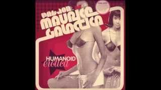 Fat Jon - Humanoid Erotica [Full Album]