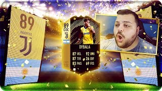 ALLA RICERCA DI iF E TOP PLAYER FIFA 18 PACK OPENING