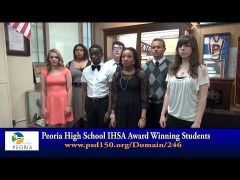Peoria High School