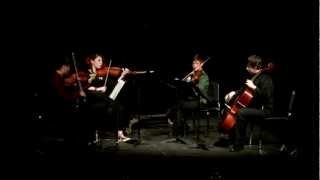 "String Quartet Opus 64, No. 5, ""The Lark"""