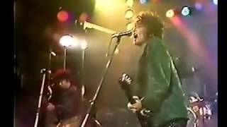 1985.12.31 山陽放送岡山TV 年末特番【The Street Sliders】