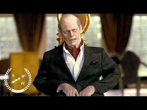 Father Figurine | A Deceased Patriarch Orders His Corpse Stuffed | Dark Drama/Comedy Short Film