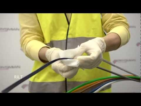 Prysmian Training Video for the Jointing of RILT Ribbon Fibre Optic Cable
