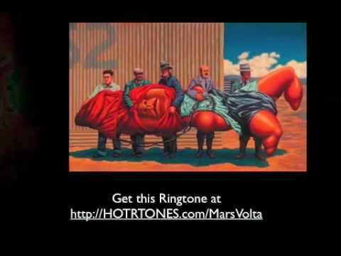 Mars Volta Bedlam in Goliath Agadez Full Song