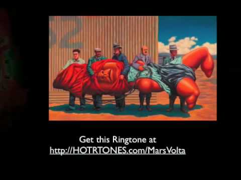 Mars Volta Bedlam in Goliath Agadez Full Song mp3