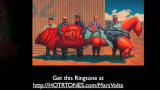 Watch Mars Volta Agadez video