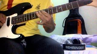 BPR - Aku Hanya Serangga.. cover version Video