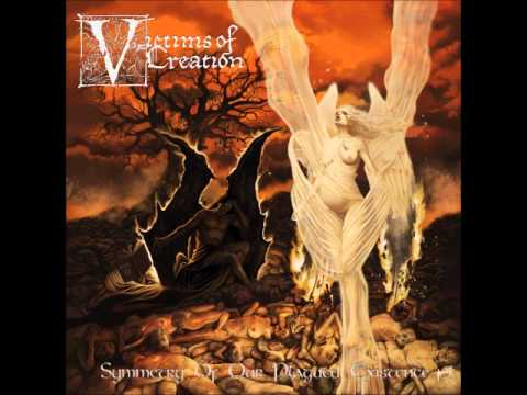 Victims Of Creation - The Art Of Despair