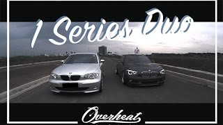 BMW 1 Series Duo E87 and F20 // Overheat ID