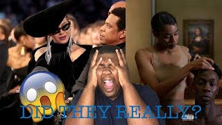 "Baixar THE CARTERS - ""EVERYTHING IS LOVE"" DID THEY REALLY?! APESHIT! 