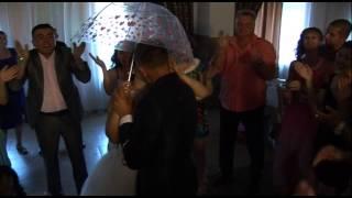 свадьба Дима Лена Костанай 05.07.2014