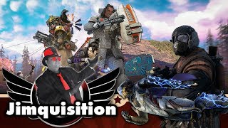 The Game Industry Is Choking Itself To Death (The Jimquisition)