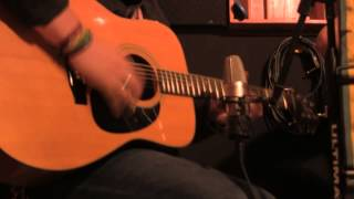 Chuck Berry - Johnny B. Goode (unplugged cover)
