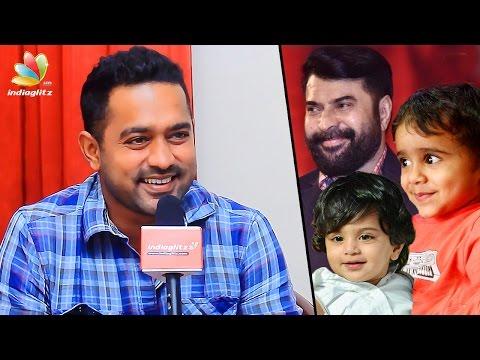 ആ ട്രോള് മമ്മൂക്ക കണ്ടോ? - Asif Ali Interview | Saiju Kurup | Adventures of Omanakuttan