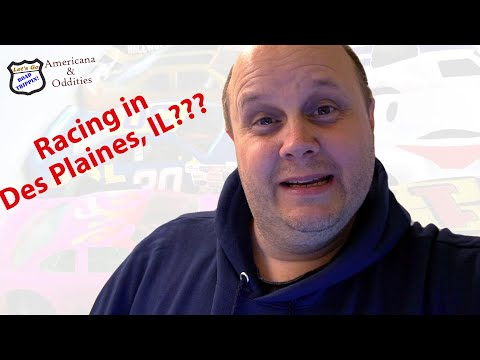 Racing in Des Plaines, IL, Dads Slot Cars is a Hidden Gem