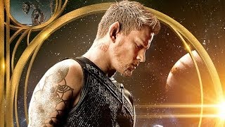 Repeat youtube video Jupiter Ascending -- New HD Trailer -- Official Warner Bros.