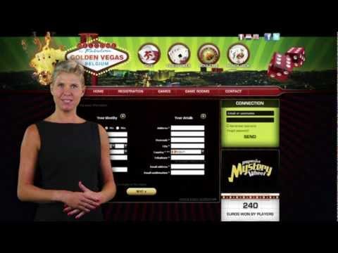 Online casino golden vegas сколько человек могут играть в карты