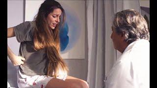 女孩一觉醒来,下半身变成了男人,医生看后吓的直想跑