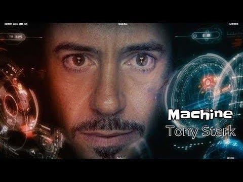download ↬Machine-Imagine Dragons//Tony Stark