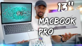 "13"" MacBook Pro 2020 Unboxing and Overview!"