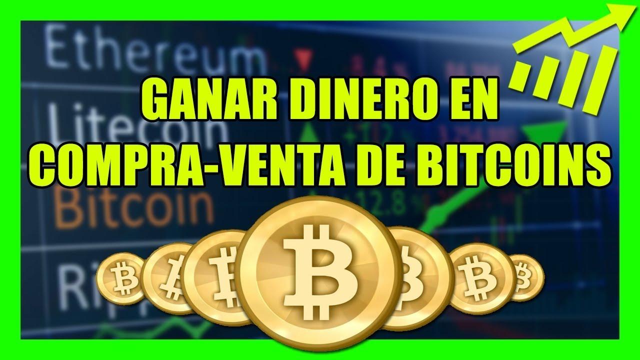 opciones binarias ... opciones en cuenta cómo comprar y vender bitcoins con fines de lucro