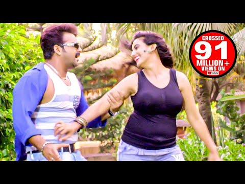 Pawan Singh का नया सबसे हिट गाना 2017 - Akshara - Dolha Patti - DHADKAN - Bhojpuri Movie Hit Songs