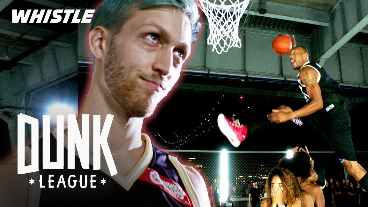 TOP 5 Dunkers in the World? | $50,000 Dunk Contest FINALS image