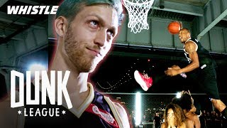 TOP 5 Dunkers in the World? | $50,000 Dunk Contest FINALS Video